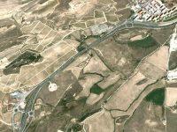 Paso inferior Circunvalación Sur de Logroño
